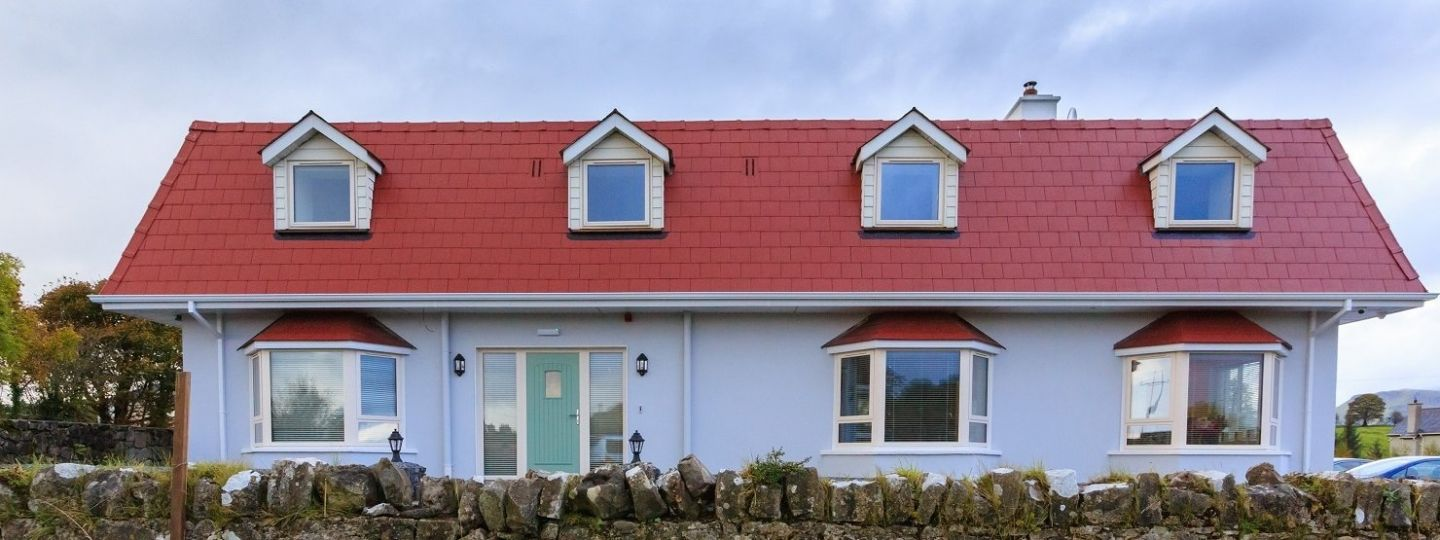 Sligo Guesthouse Bed Breakfast In Sligo The Red Cottage